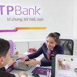 Nhân viên ngân hàng TPBank