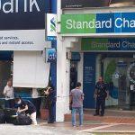 Mã ngân hàng Standard Charterd