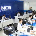 Lãi suất ngân hàng NCB 2018