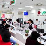Lãi suất ngân hàng vpbank 2018