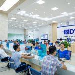 Ngân hàng số BIDV