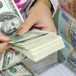 Tỷ giá ngân hàng Vietcombank mới nhất