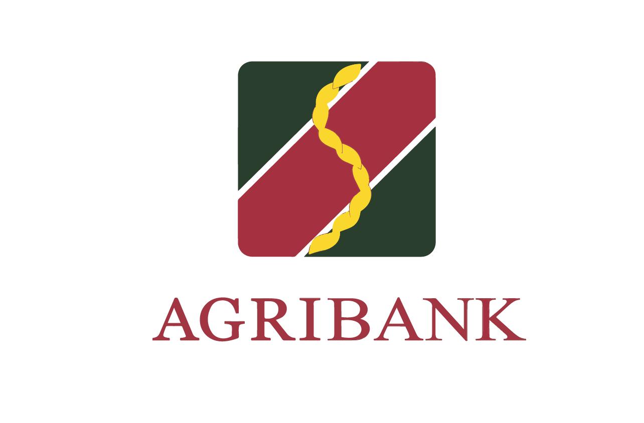 Logo ngân hàng Agribank