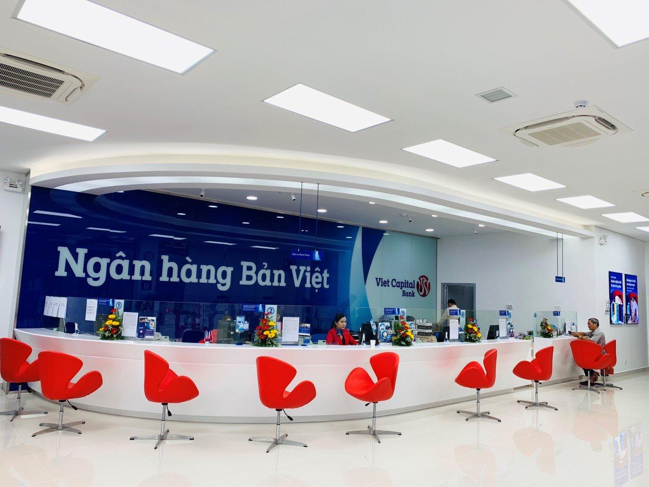 Ngân hàng Bản Việt