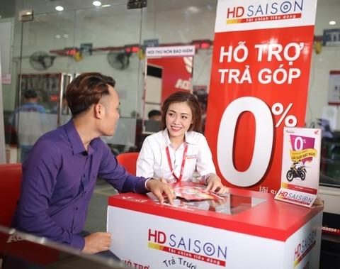 HD SAISON làm việc theo giờ hành chính