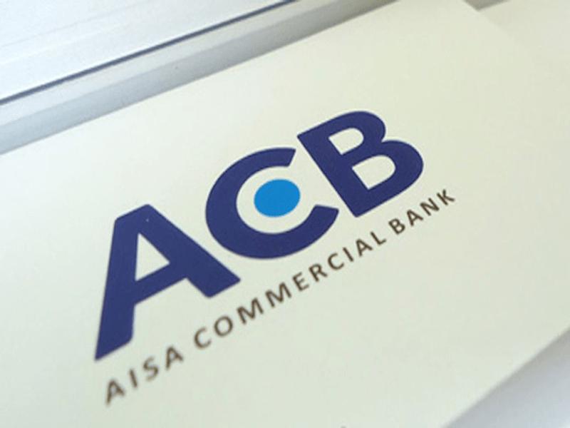 Hình ảnh logo ngân hàng Á Châu