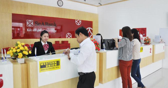 SeABank xứng đáng là nơi bạn có thể gửi gắm sự tin tưởng cho các giao dịch quốc tế của mình