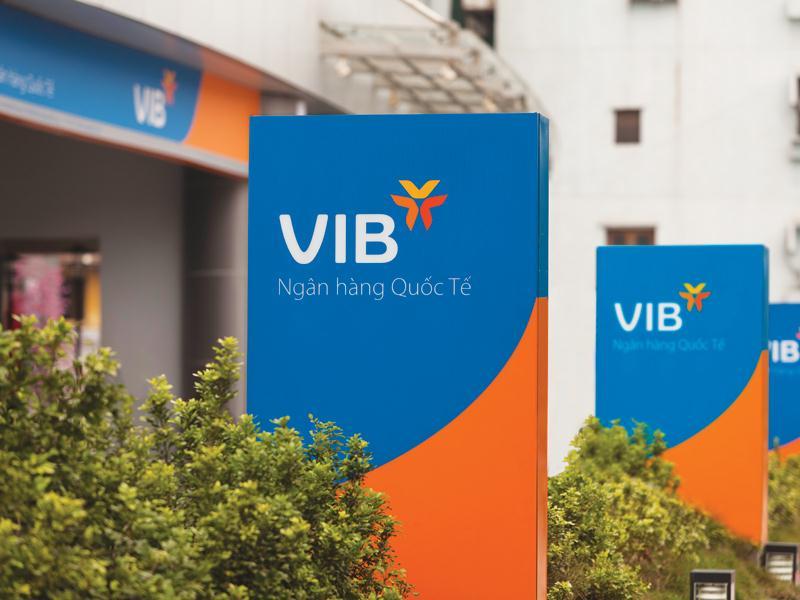 Mã ngân hàng VIB