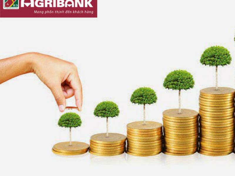 Lãi suất ngân hàng agribank 2018