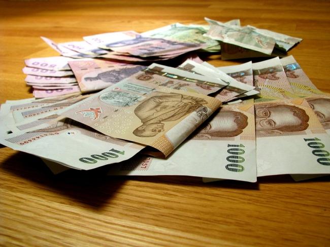 Thông Tin Tỷ Giá đồng Baht Thái Lan Hôm Nay Mới Nhất 10 ...