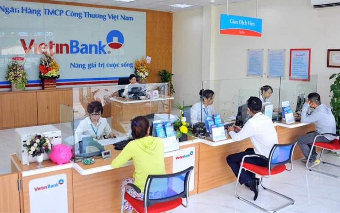 Tỷ giá ngoại tệ VietinBank được cập nhật liên tục