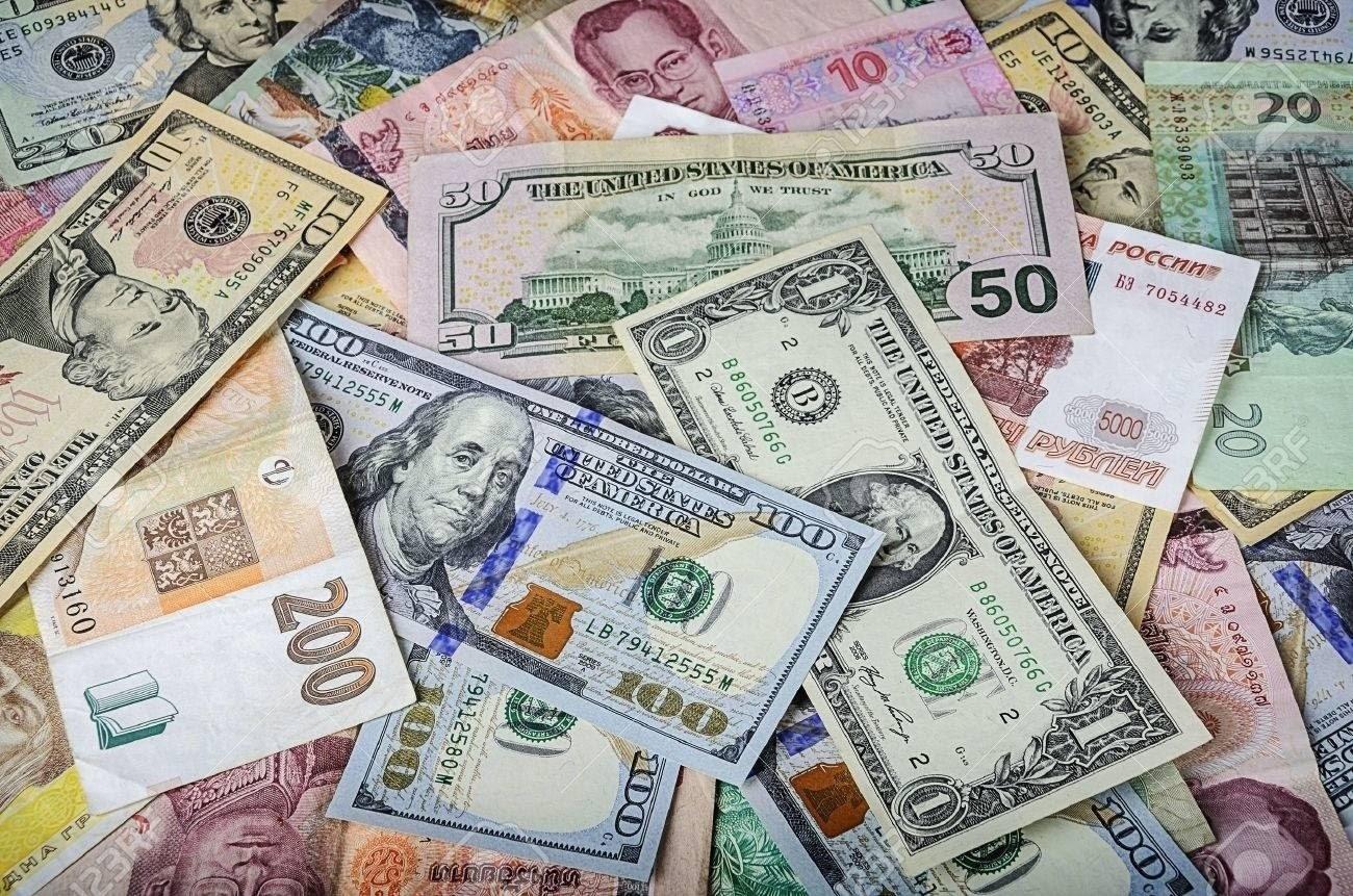 Tỷ giá ngoại tệ VietinBank có nhiều biến động