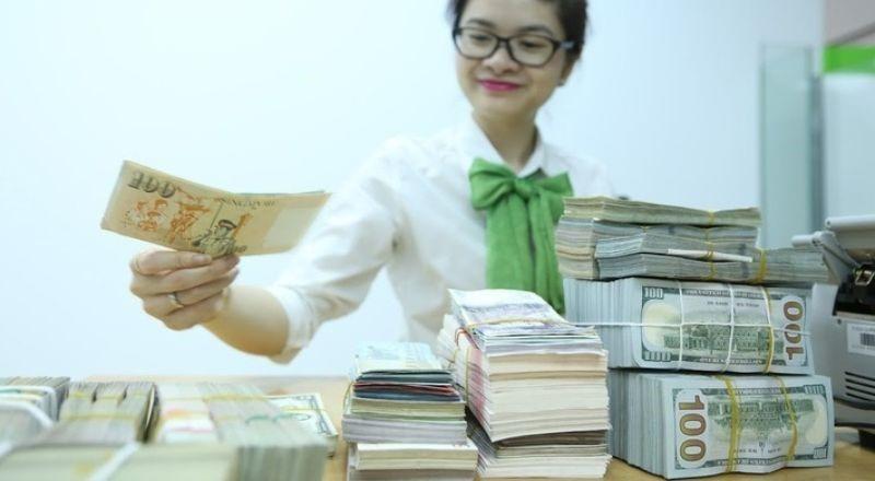 Tỷ giá ngoại tệ Vietcombank được cập nhật liên tục