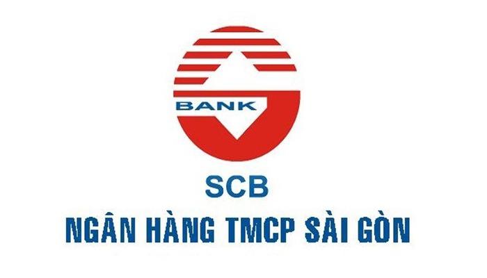 Logo mới của ngân hàng SCB