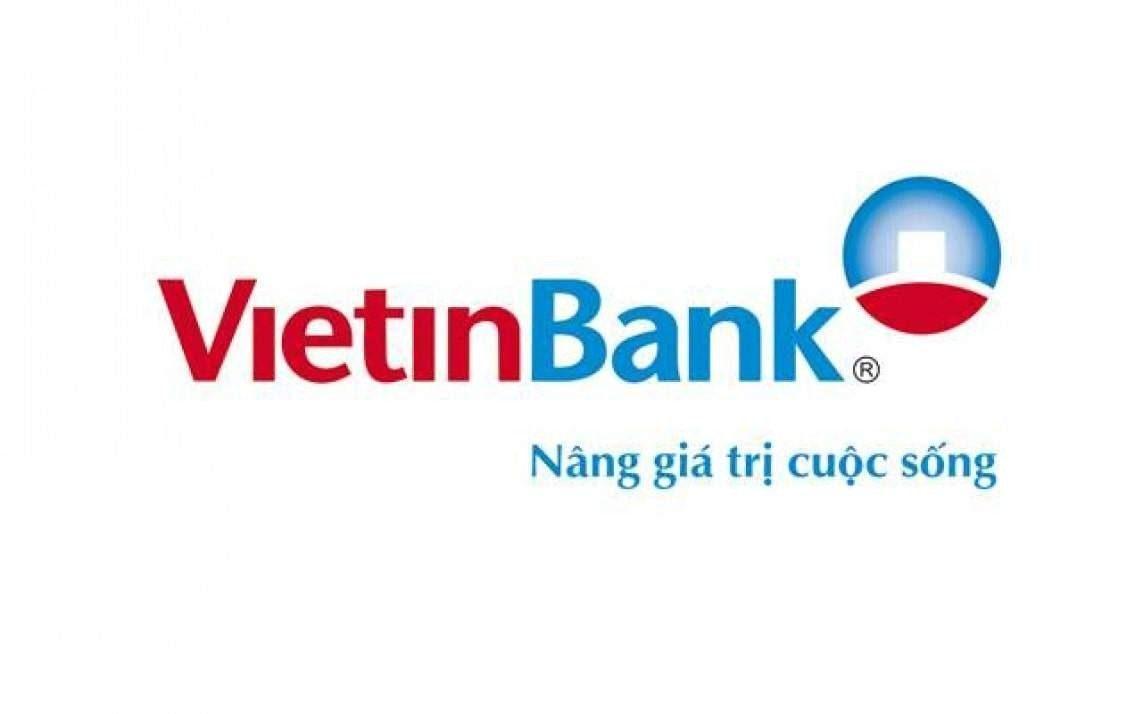 Logo ngân hàng VietinBank