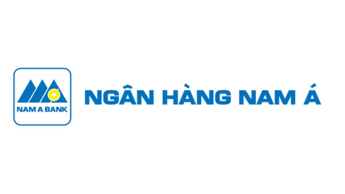 Logo ngân hàng Nam Á biểu tượng cho niềm tin và sự phát triển lâu bền