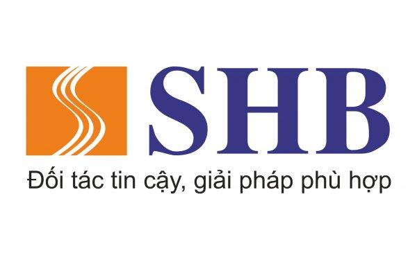 Logo ngân hàng SHB chứa đựng nhiều thông điệp về niềm tin và sức mạnh